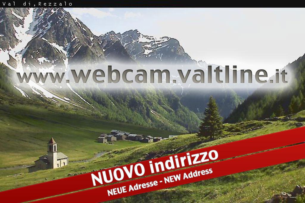 webcam val rezzalo n. 47449
